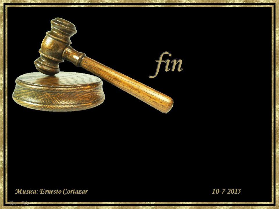 fin Musica: Ernesto Cortazar 10-7-2013.