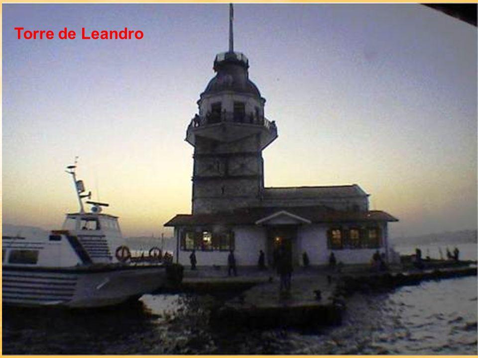 Torre de Leandro Torre de Leandro