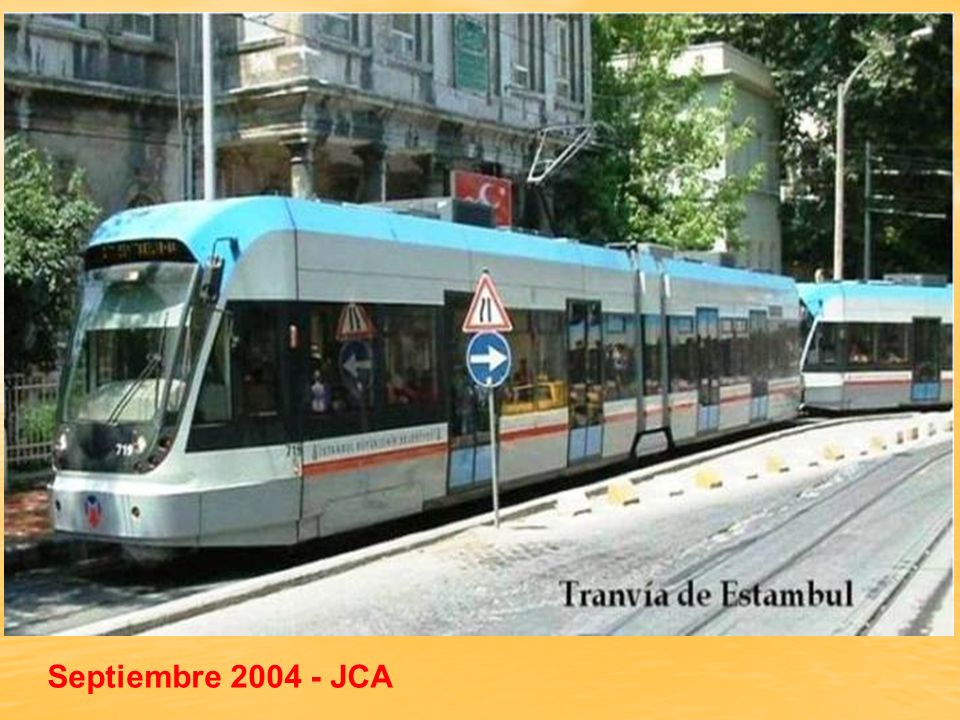 Septiembre 2004 - JCA