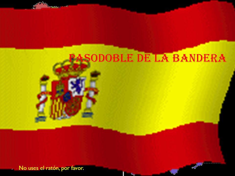 Pasodoble de la Bandera