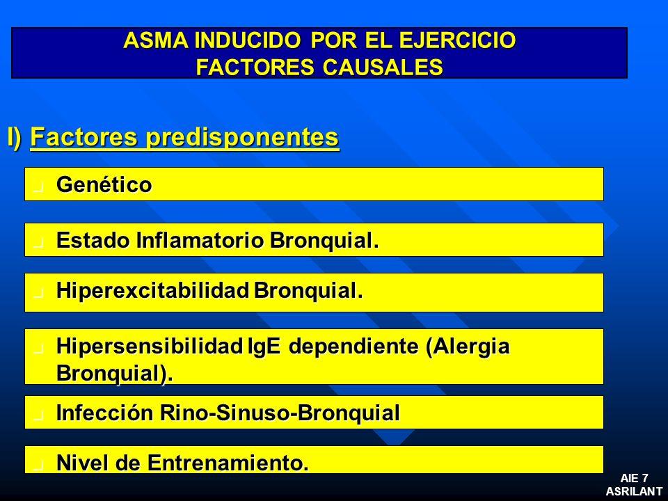 ASMA INDUCIDO POR EL EJERCICIO FACTORES CAUSALES
