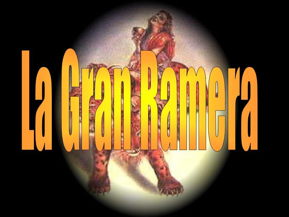 La Gran Ramera