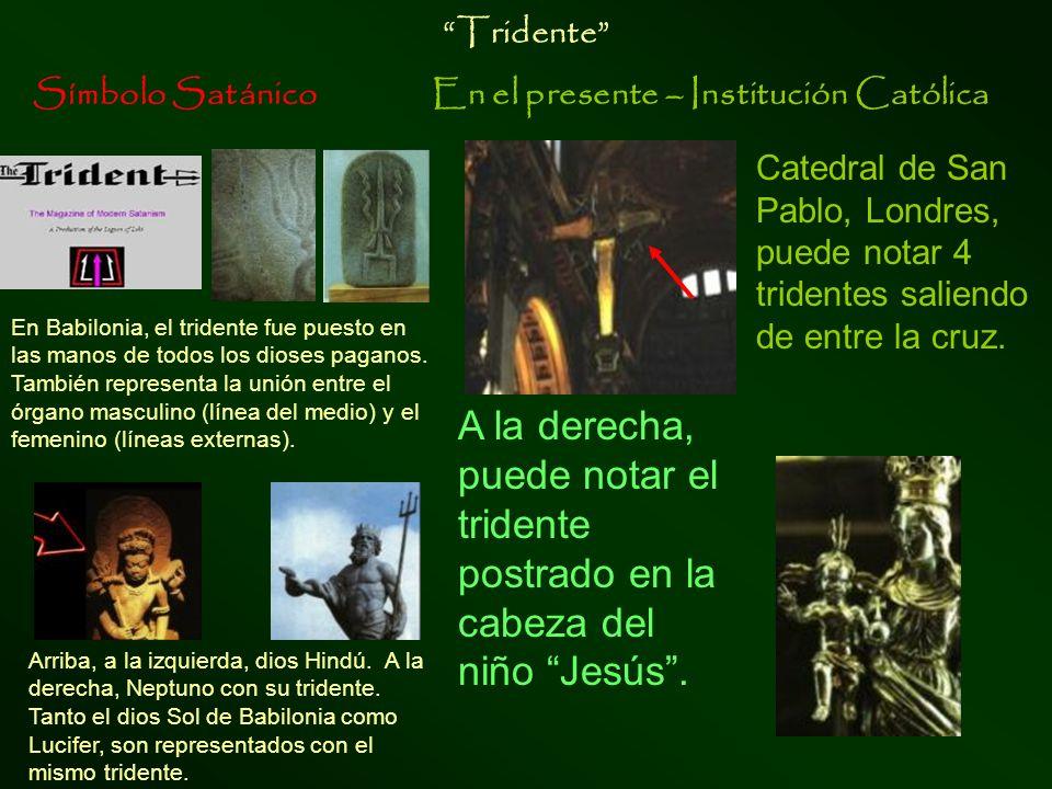 En el presente – Institución Católica