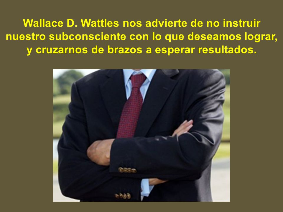 Wallace D.