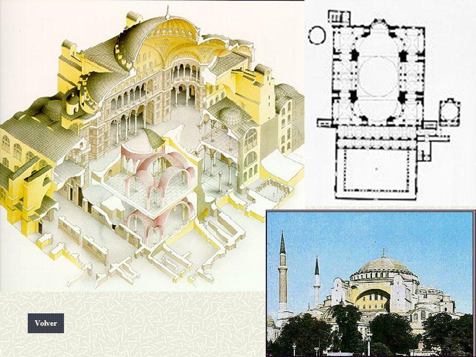 Arte Bizantino Volver