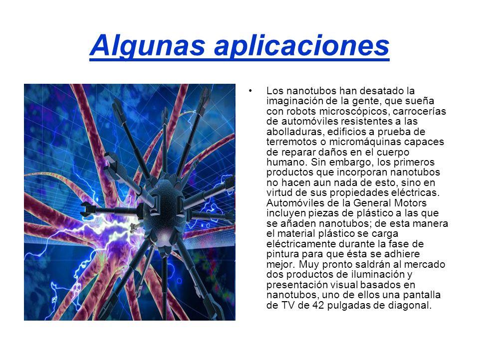 Algunas aplicaciones