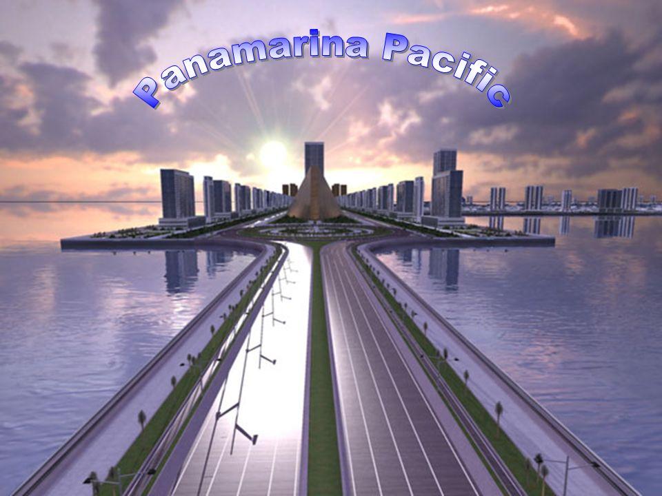 Panamarina Pacific