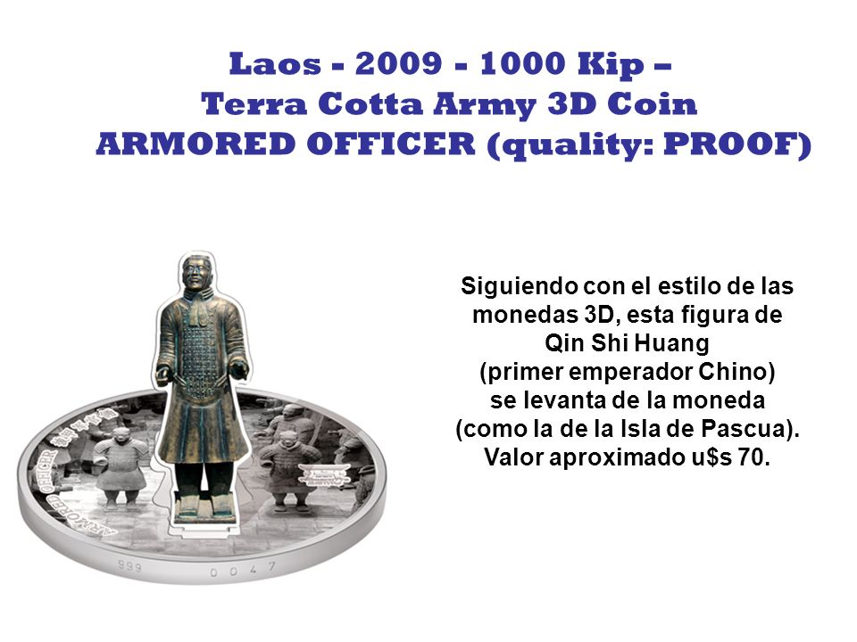 ARMORED OFFICER (quality: PROOF)
