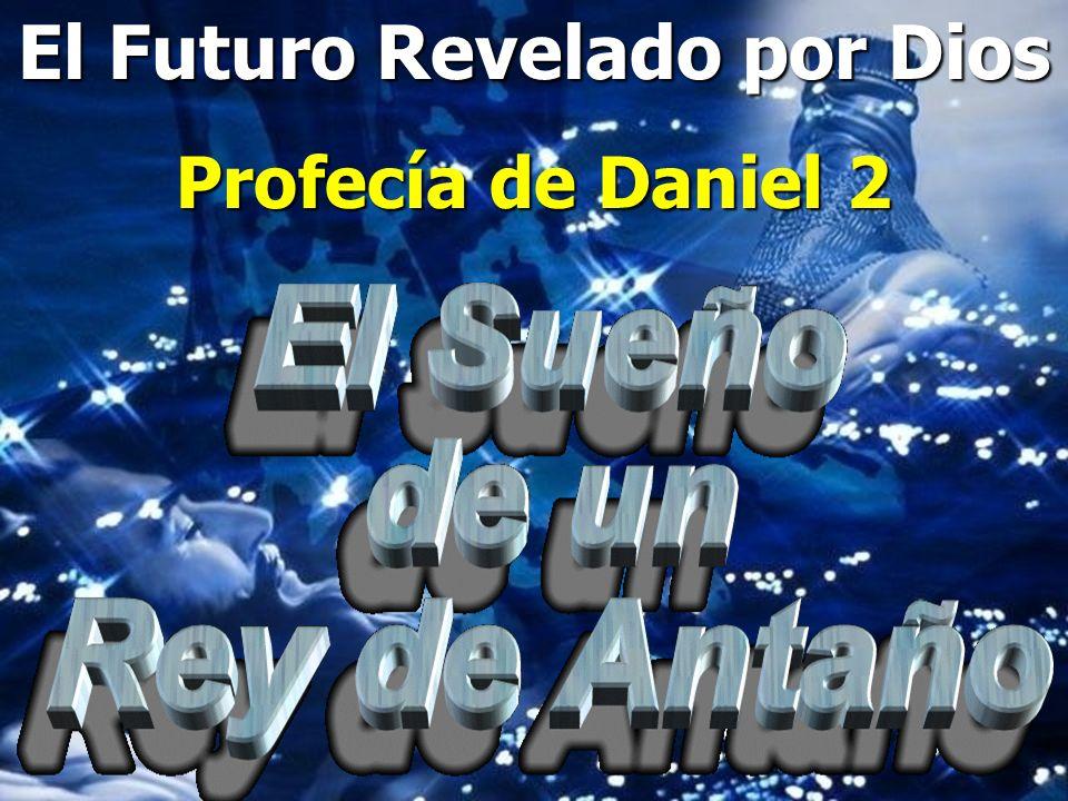 El Futuro Revelado por Dios