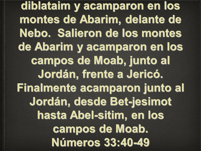 Y el cananeo, rey de Arad, que habitaba en el Neguev en la tierra de Canaán, oyó que habían venido los hijos de Israel.