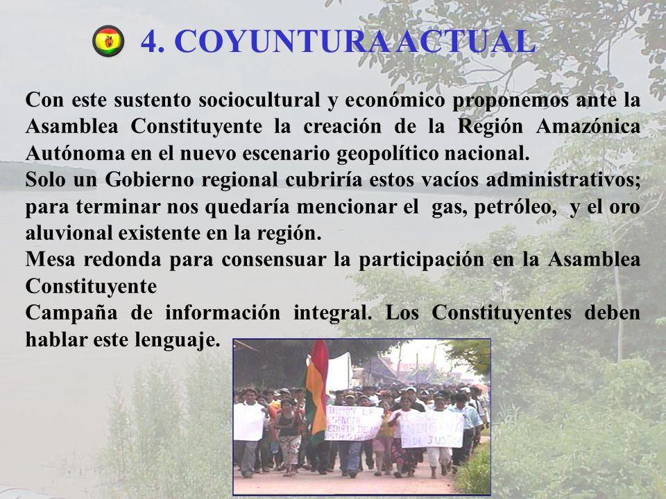 4. COYUNTURA ACTUAL