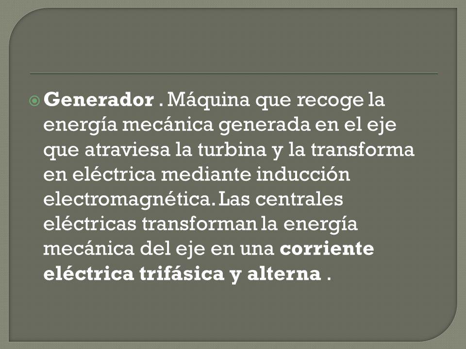Generador .
