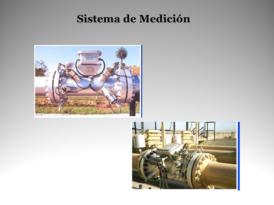 Sistema de Medición