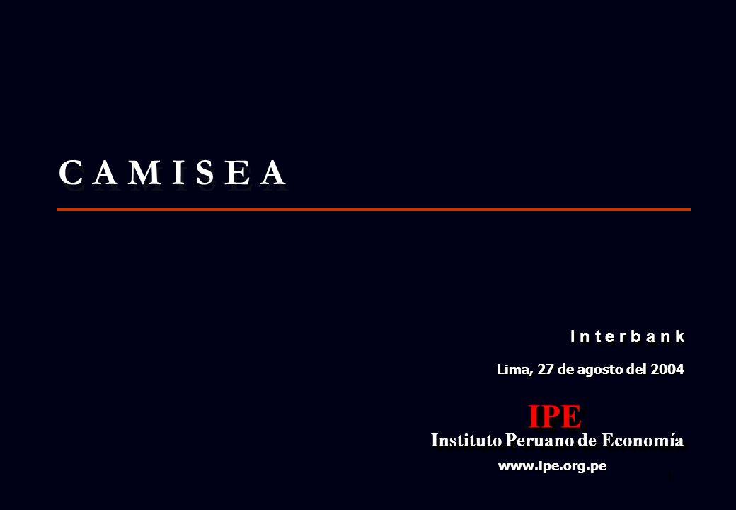 Instituto Peruano de Economía