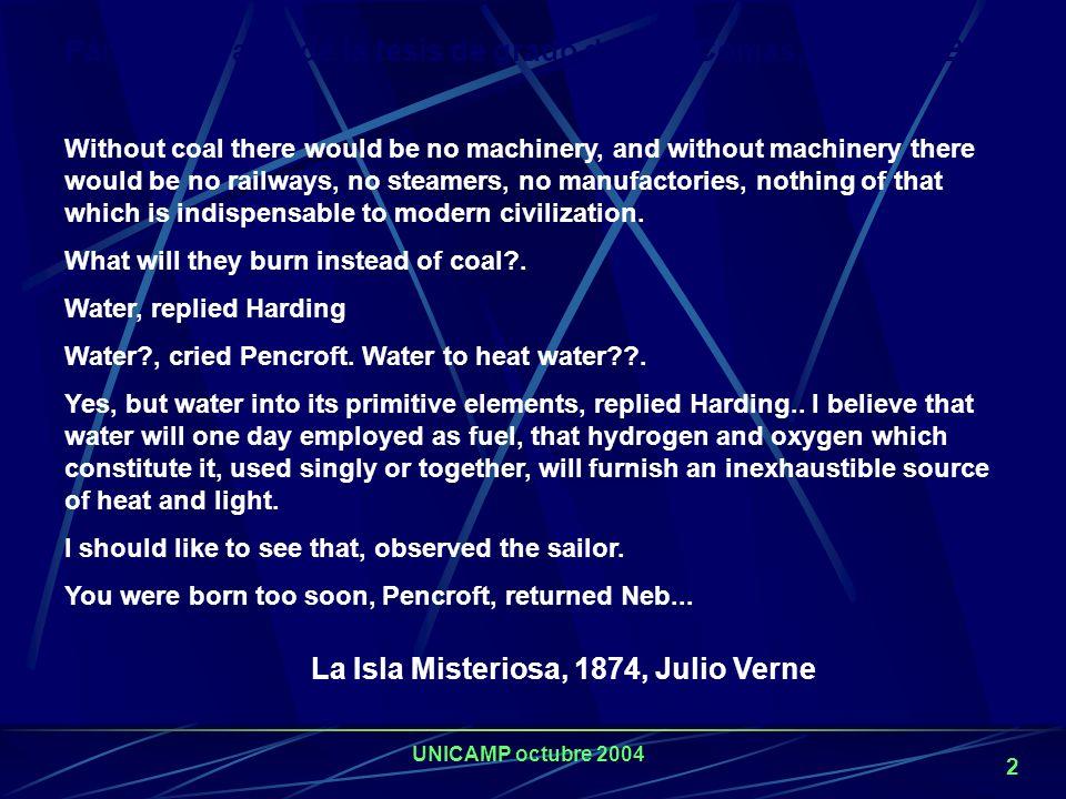 Párrafo extraído de la tesis de grado del Ing. Comas, 2002, FIUBA