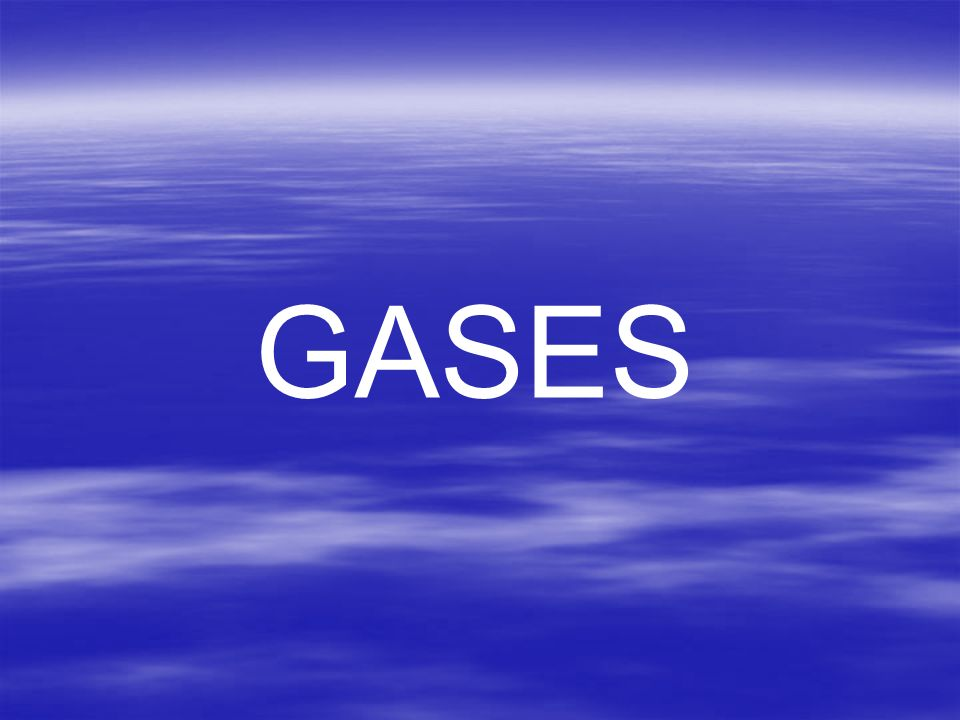 GASES 19-37