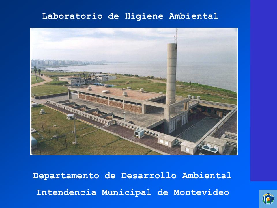 Laboratorio de Higiene Ambiental