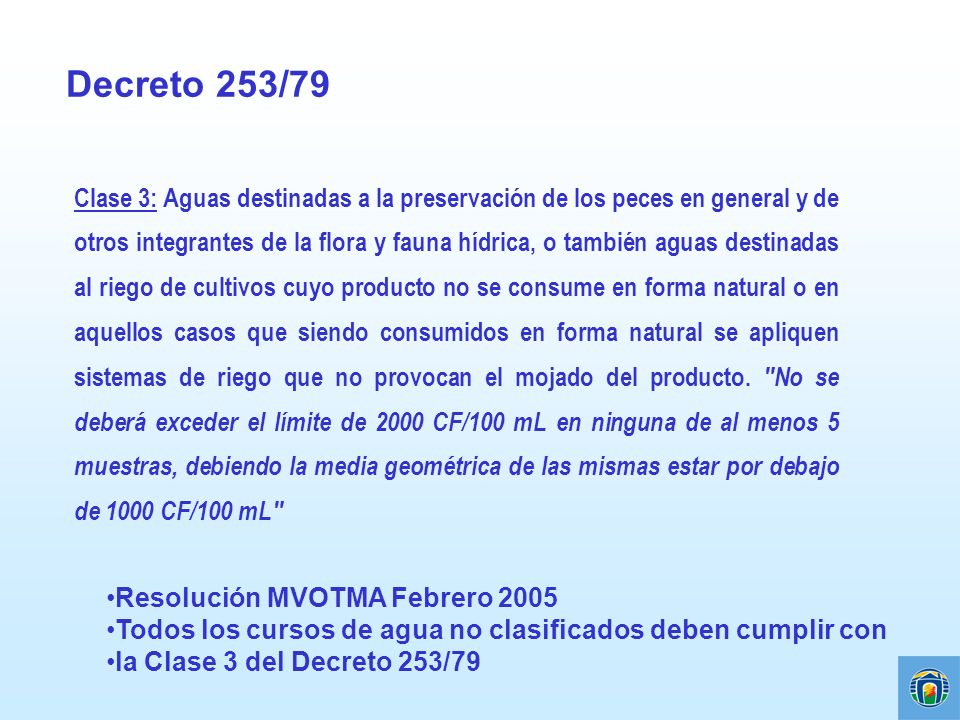 Decreto 253/79