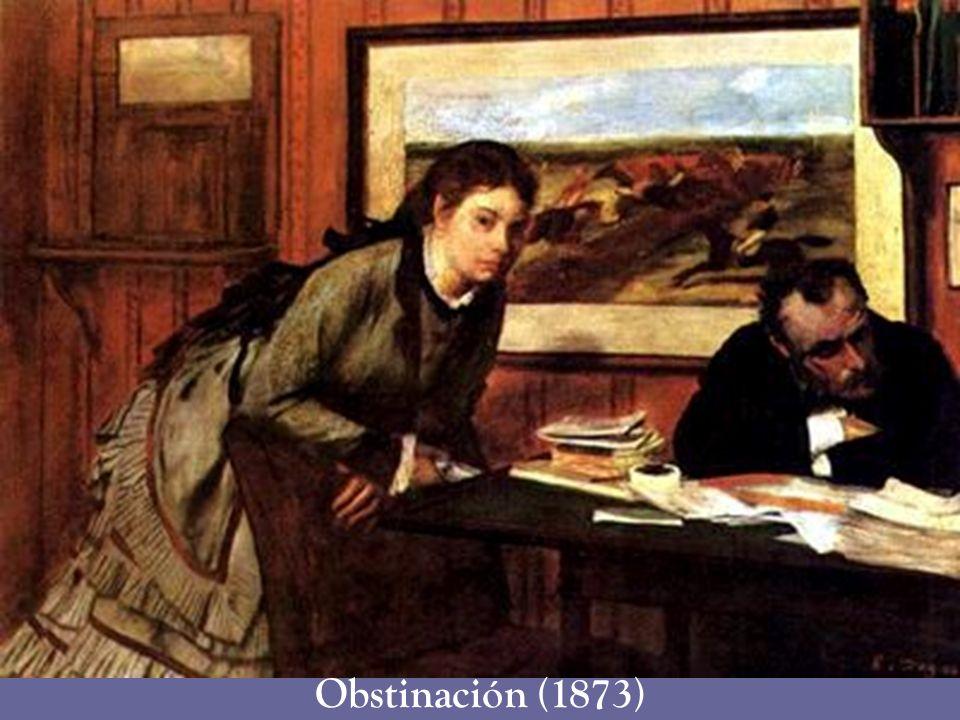 Obstinación (1873)