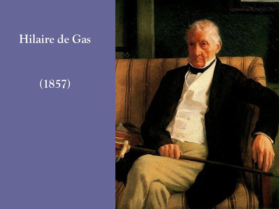 Hilaire de Gas (1857)