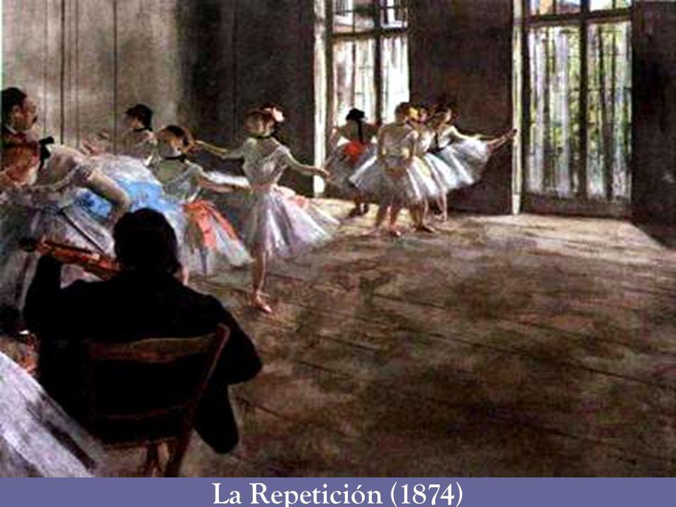 La Repetición (1874)