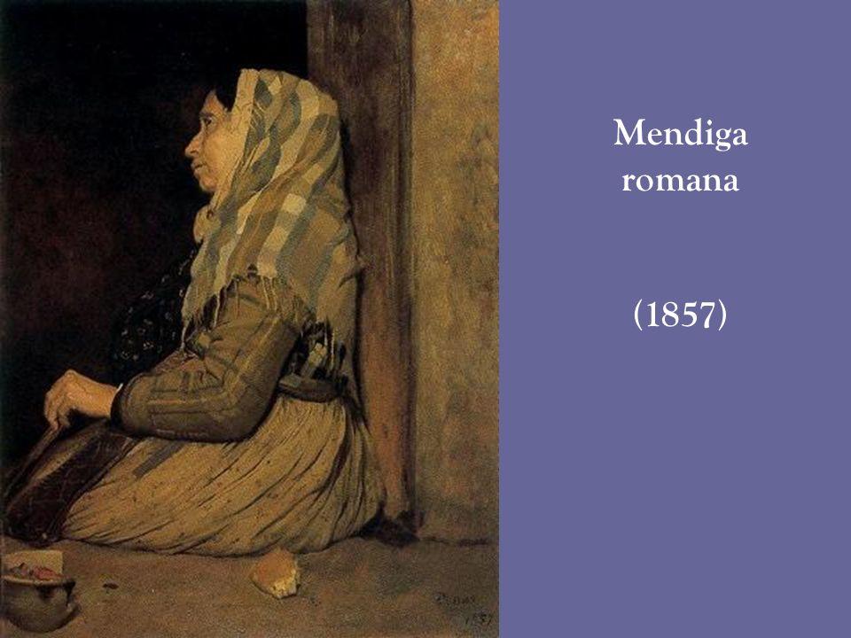 Mendiga romana (1857)