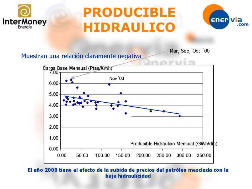 PRODUCIBLE HIDRAULICO