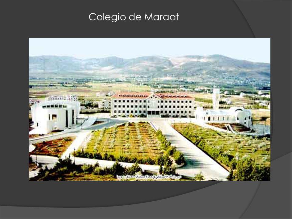 Colegio de Maraat