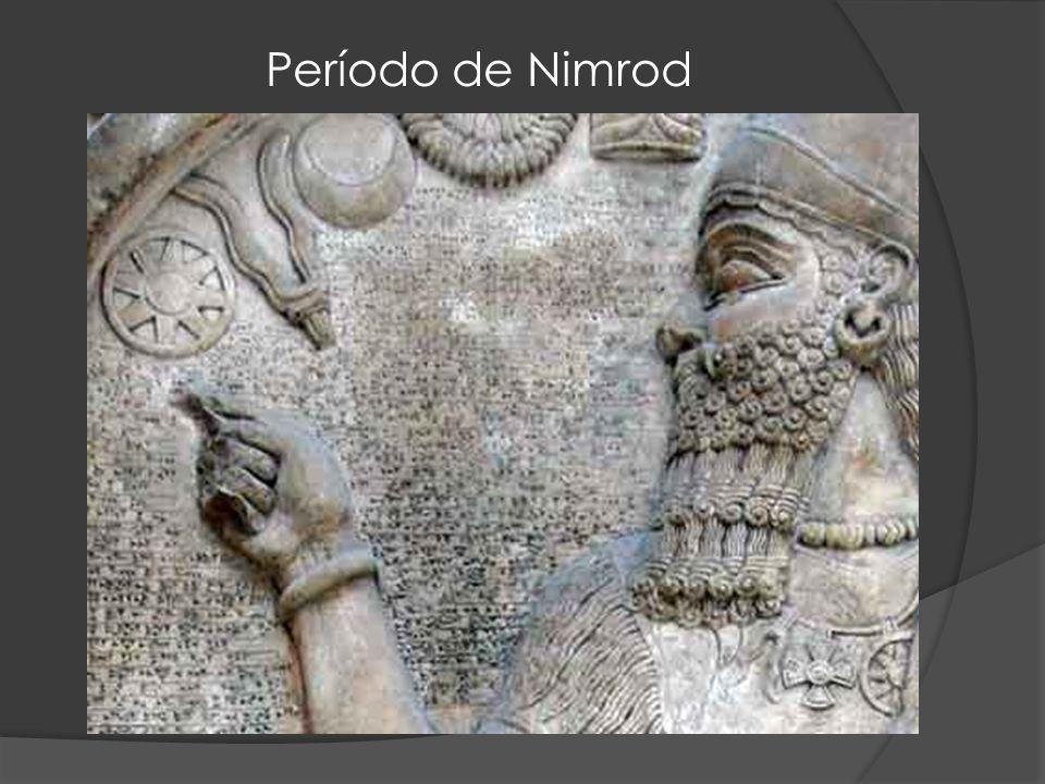 Período de Nimrod