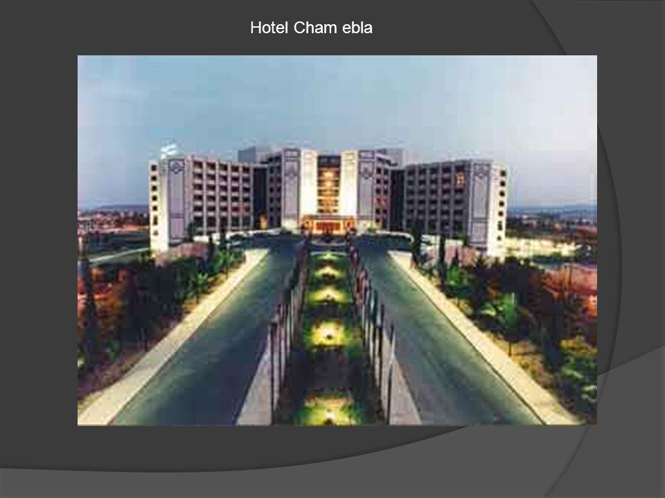 Hotel Cham ebla