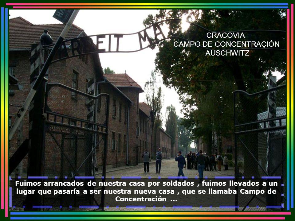CAMPO DE CONCENTRAÇIÓN