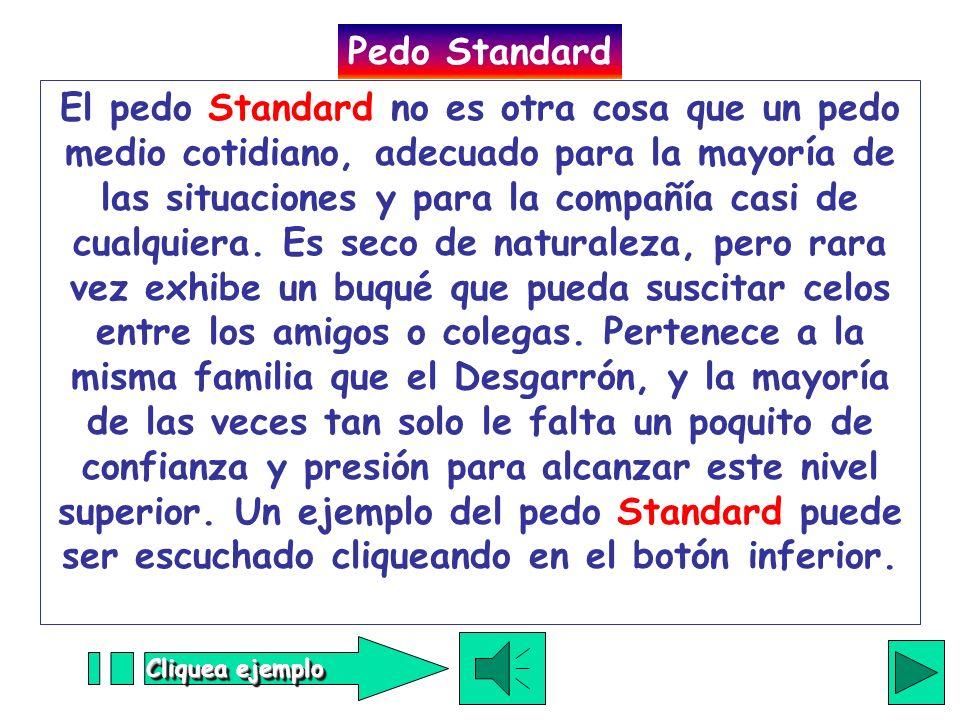 Pedo Standard