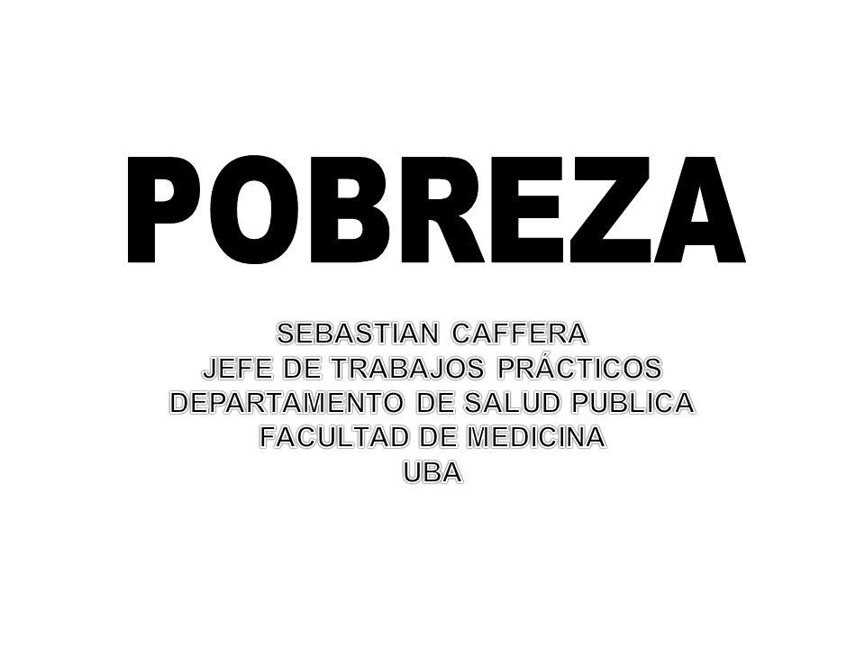 JEFE DE TRABAJOS PRÁCTICOS DEPARTAMENTO DE SALUD PUBLICA