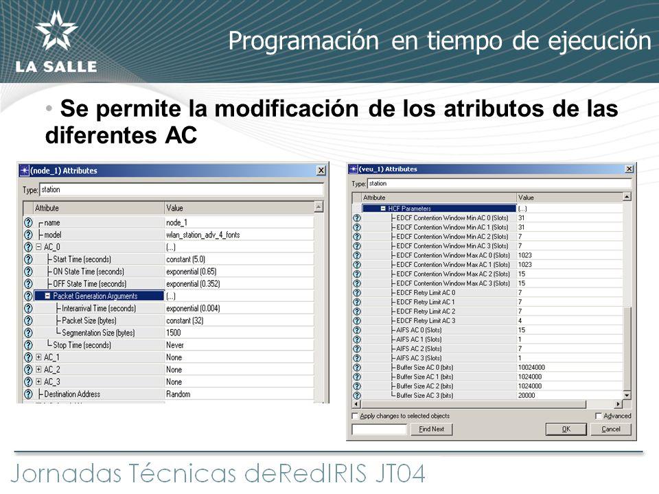 Programación en tiempo de ejecución