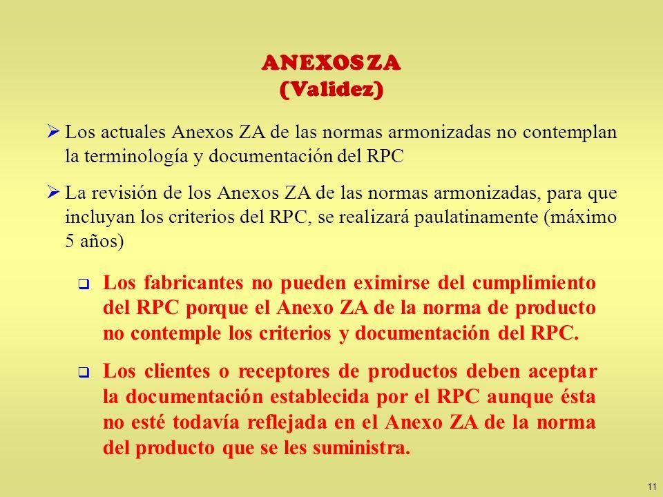 Novedades sobre el RPC / COMISIÓN EUROPEA ACTOS DELEGADOS (Modificaciones del RPC)