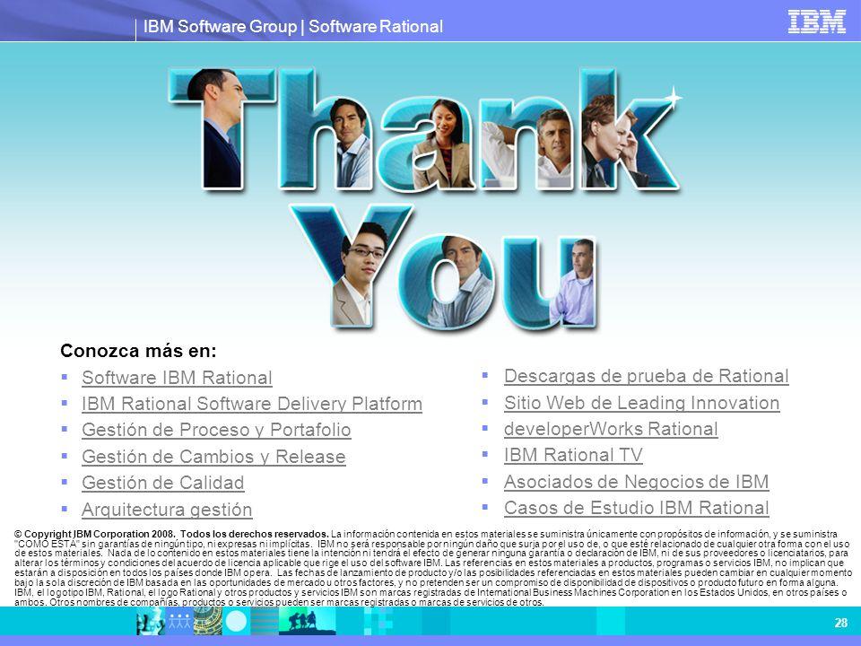 IBM Rational Software Delivery Platform