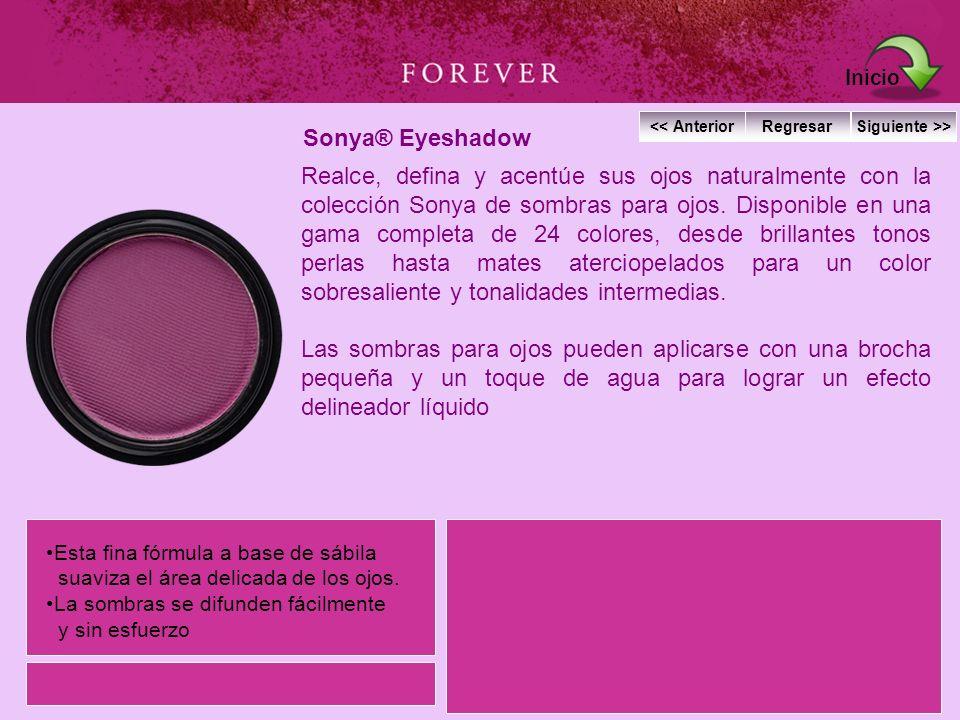 Inicio Sonya® Eyeshadow