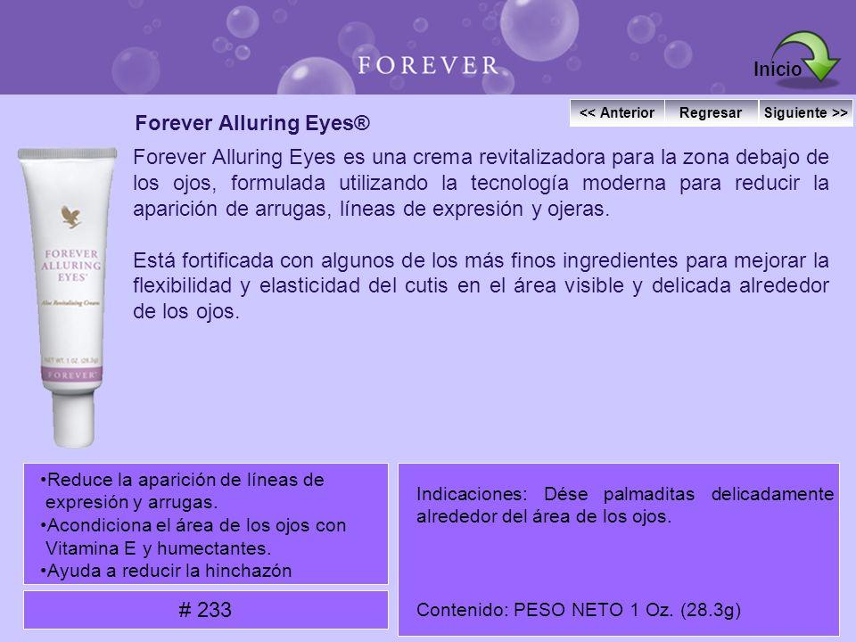 Forever Alluring Eyes®