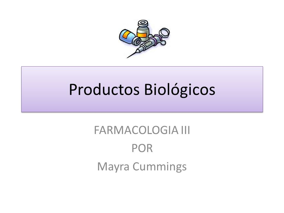 FARMACOLOGIA III POR Mayra Cummings