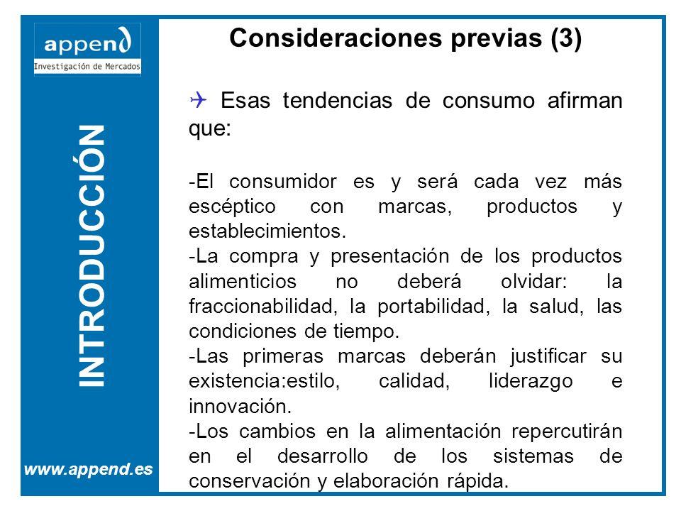 Consideraciones previas (3)