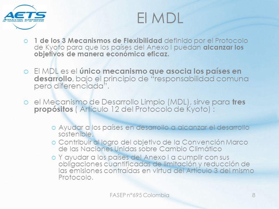 El MDL