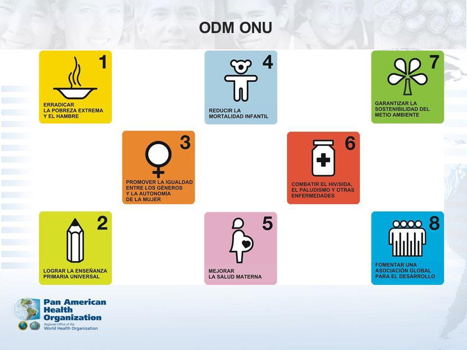 ODM ONU