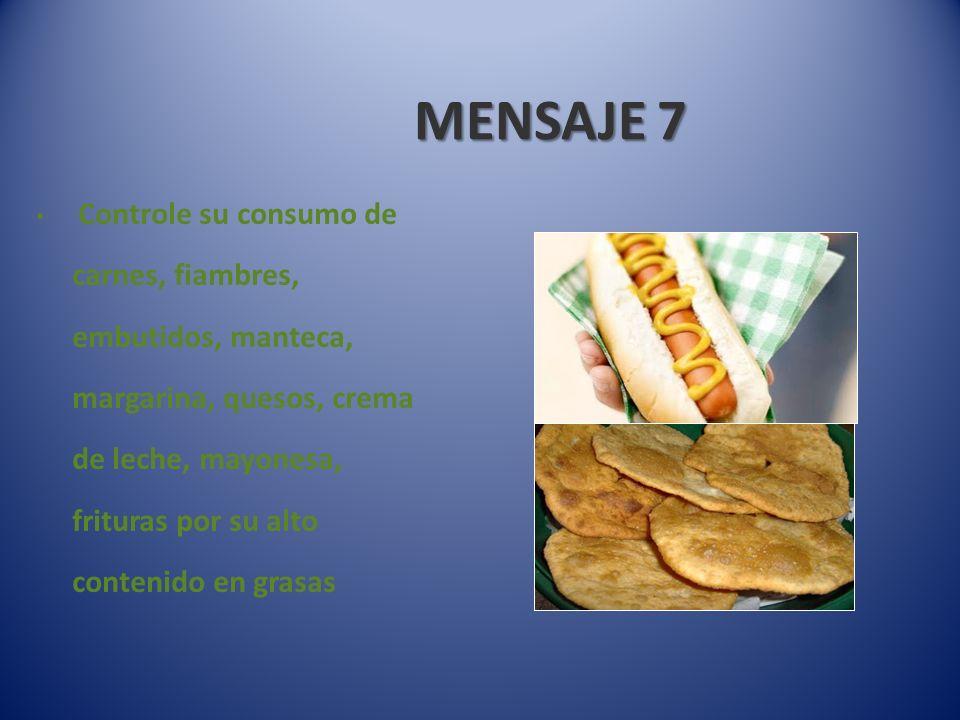 MENSAJE 7