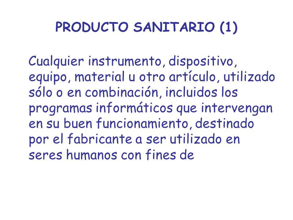 PRODUCTO SANITARIO (1)