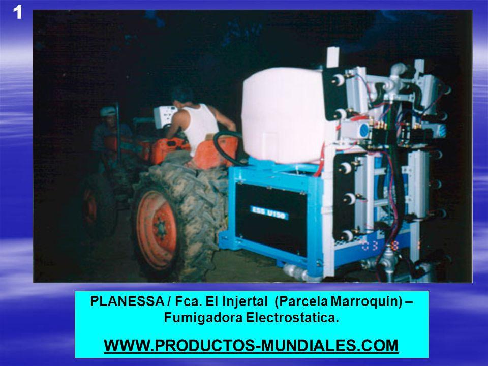 1 WWW.PRODUCTOS-MUNDIALES.COM