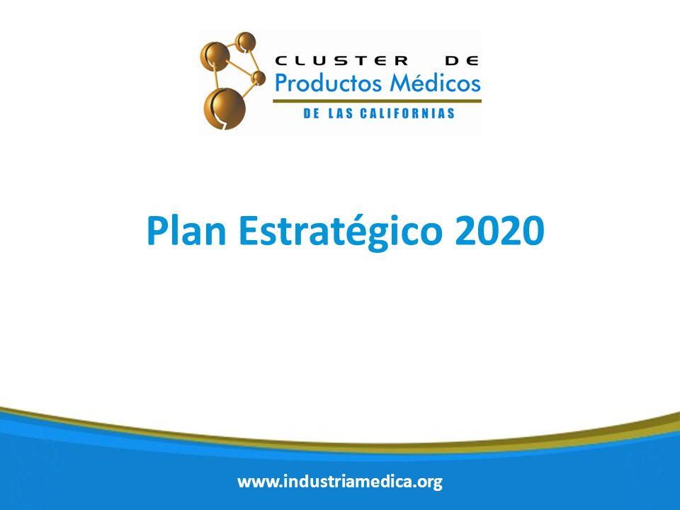 Plan Estratégico 2020