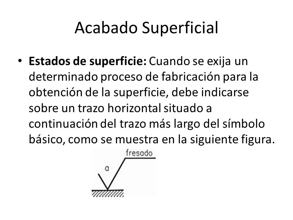 Las superficies ppt video online descargar - Definition de superficie ...