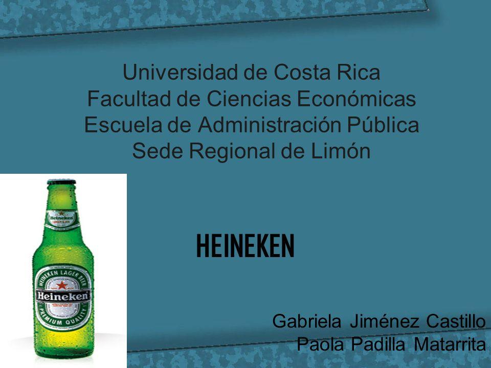 Universidad de Costa Rica Facultad de Ciencias Económicas Escuela de Administración Pública Sede Regional de Limón