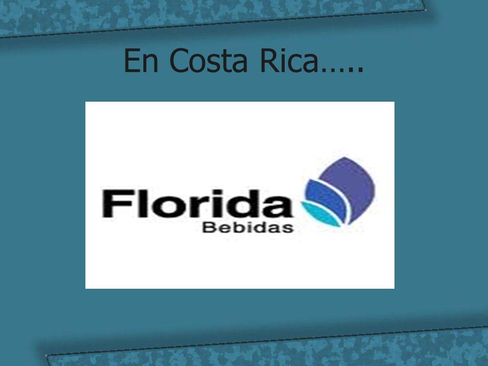 En Costa Rica…..