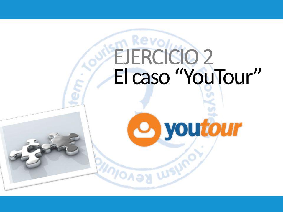 EJERCICIO 2 El caso YouTour